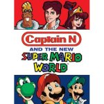 Captain N and the Super Mario World